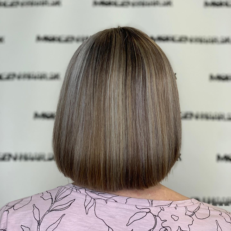 frisør salon